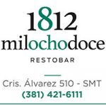 1812 restobar club beneficios la Veloz del Norte